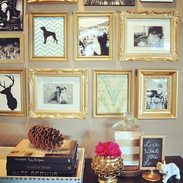 Inspirational Interiors: Featuring House of Creative Designs