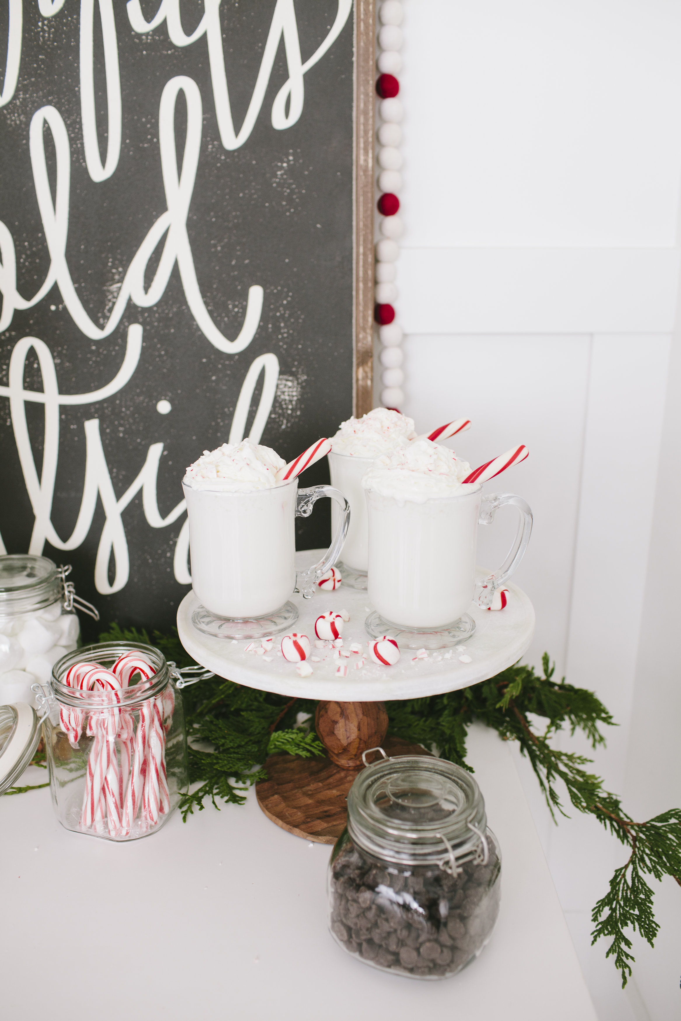 Baby It S Cold Outside Hot Cocoa Bar