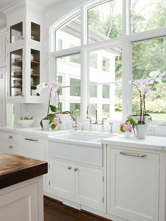 BHG garden dream kitchen