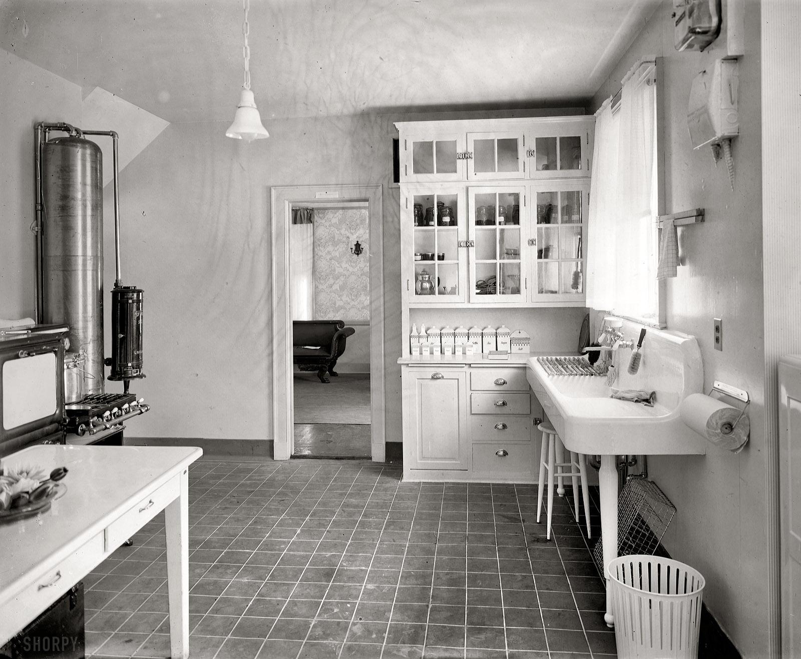 Kitchen Envy : Design Ideas For White Kitchens - Aedriel ...