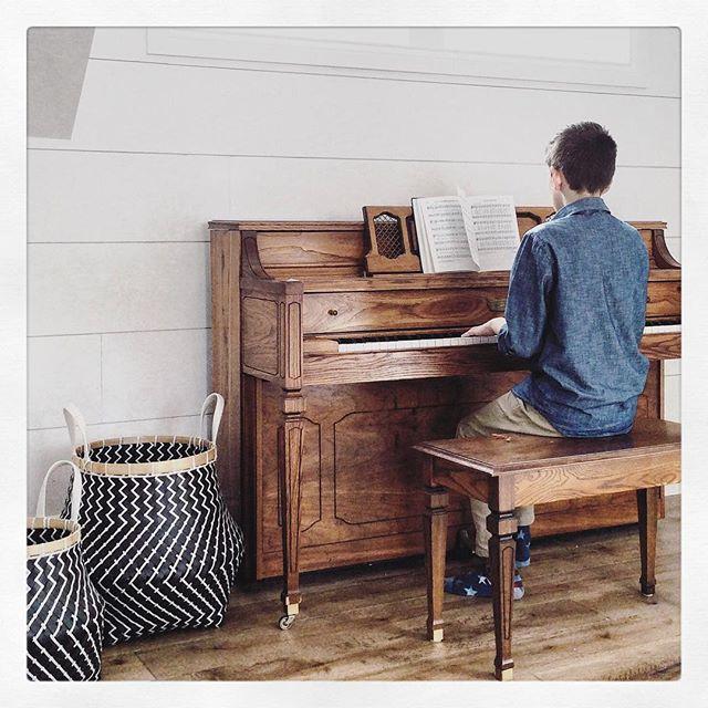 HL Piano