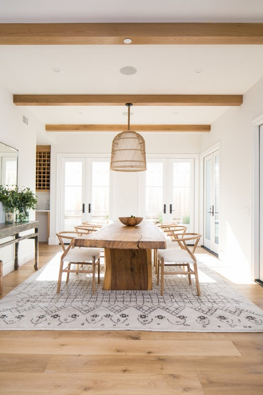Decor Trends Natural Wood