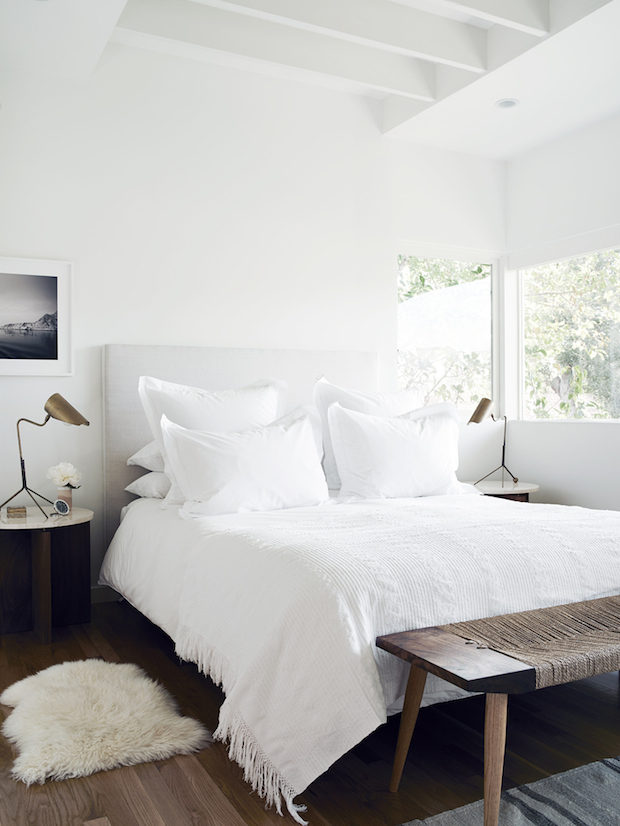 Stylish Mid Century Modern Home Tour In Los Angeles